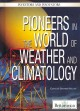 Go to record Pioneers in the world of weather and climatology