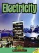 Go to record Electricity: By Kaite Goldworthy.